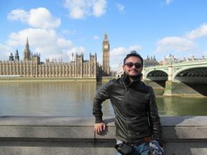 Londres viajar barato