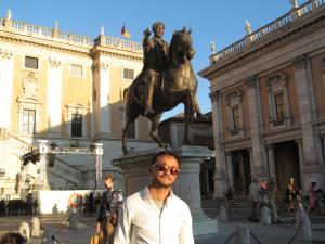 Roma viaja barato