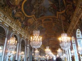 Versalles Paris viajar barato