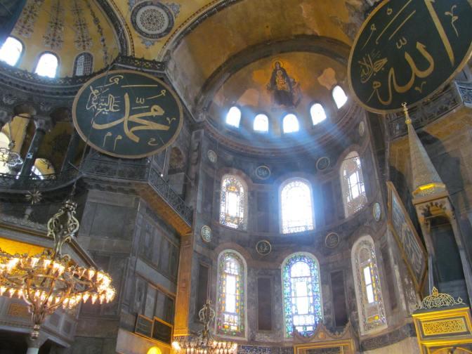 Estambul, Bizantino, Otomano, las Mil y Una Noches