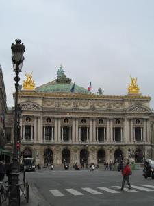 Paris viajar barato