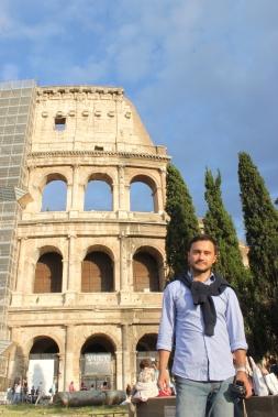 roma viajar barato