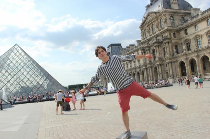 París y Versalles: historia, arte, alta costura y comida gourmet