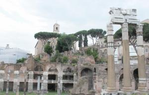 Foros Imperiales Roma
