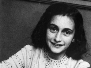 Ana Frank, Amsterdam